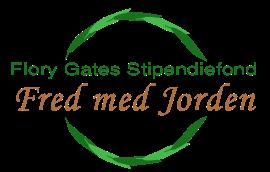 Fred med Jorden – Flory Gates Stipendiefond